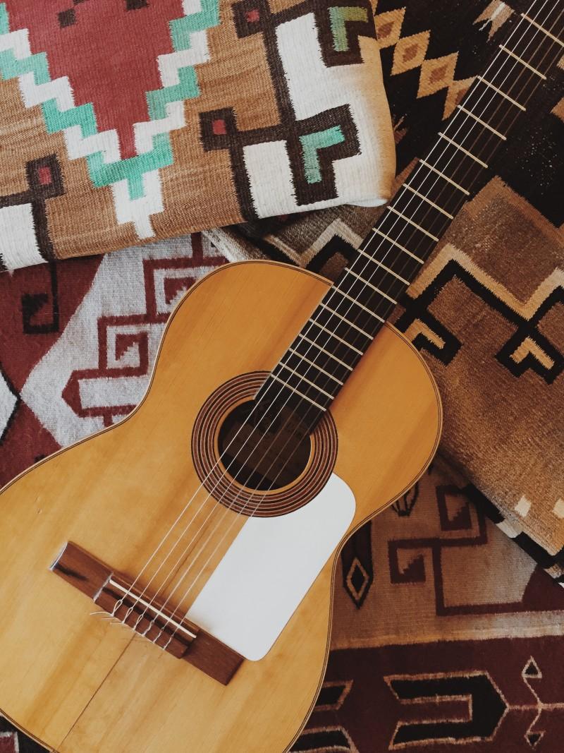 gitarosstudija